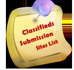 Classifieds Sites List