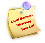 Local Business Directory Sites List
