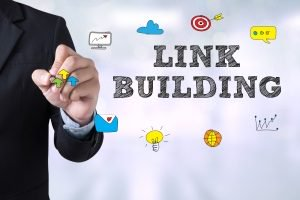 2017 Link building strategies